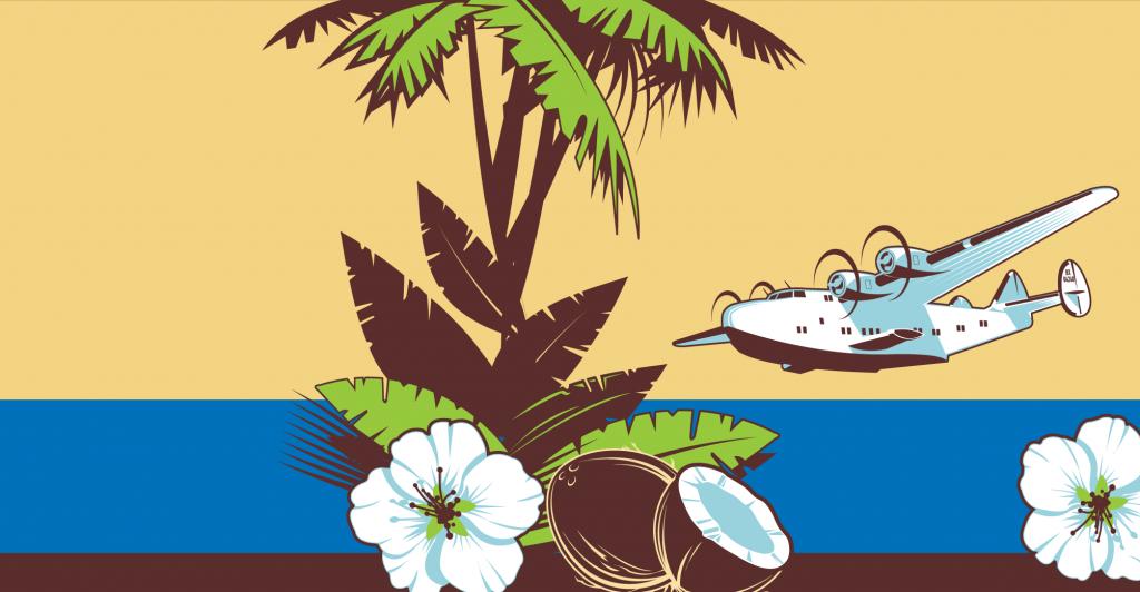 Window Seat Coconut Almond Porter Baxter Brewing Co