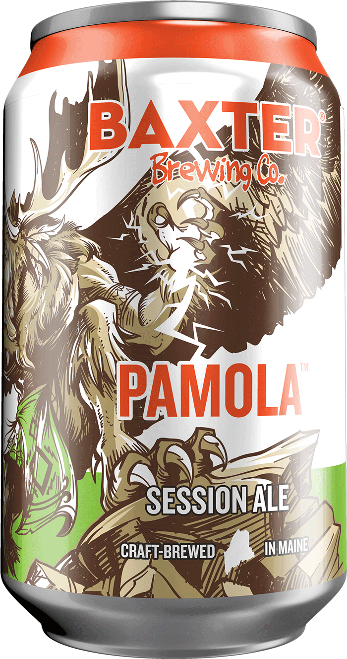 Pamola