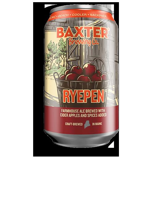 Fantastic Baxter Brewing Co Distinctly Maine Craft Brewery Uwap Interior Chair Design Uwaporg