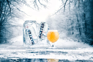 Ice Storm - a New England IPA